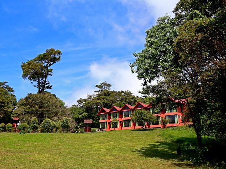 Hotel Fonda Vela- Pure Trek Costa Rica