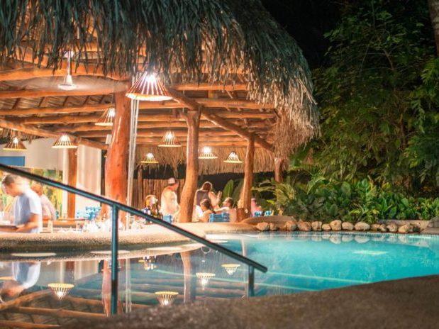 Harbor Reef Surf Resort - Pure Trek Costa Rica
