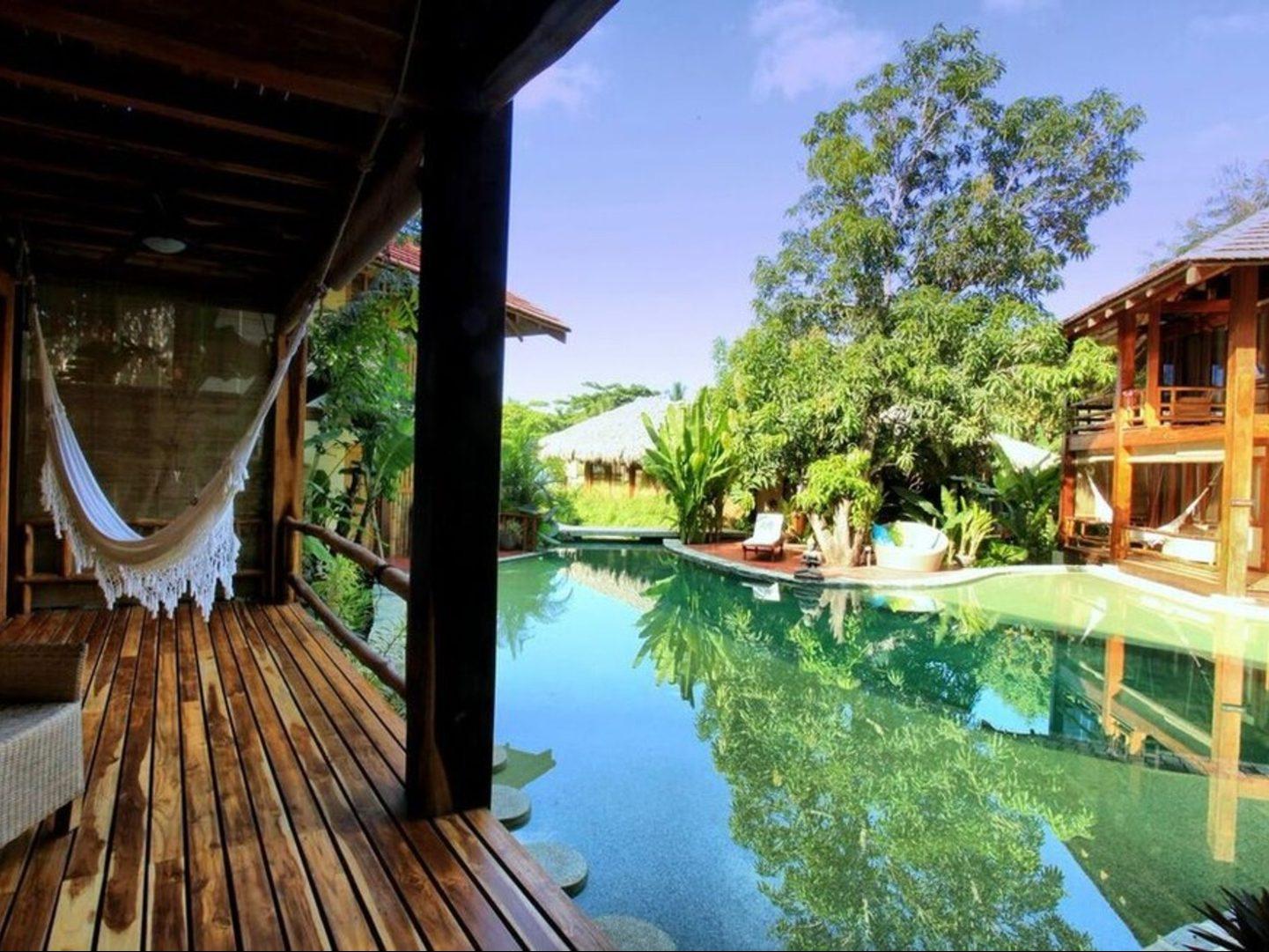 Nosara Retreat Hotel - Pure Trek Costa Rica