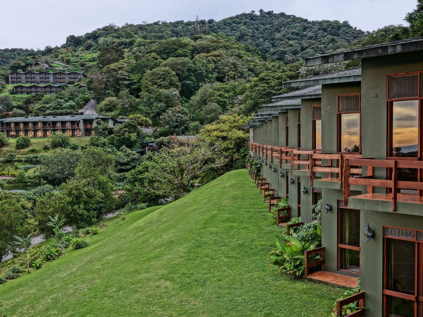 El Establo Mountain Hotel- Pure Trek Costa Rica