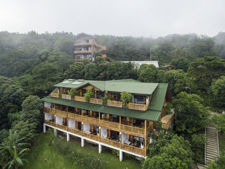 Hotel Belmar - Pure Trek Costa Rica