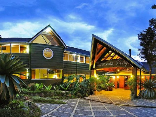 Hotel Monteverde Lodge and Gardens - Pure Trek Costa Rica