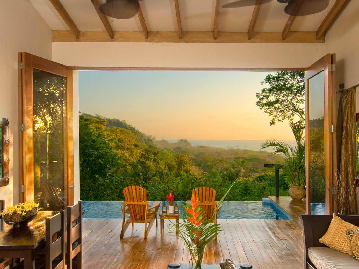 Hotel Casa Chameleon - Pure Trek Costa Rica