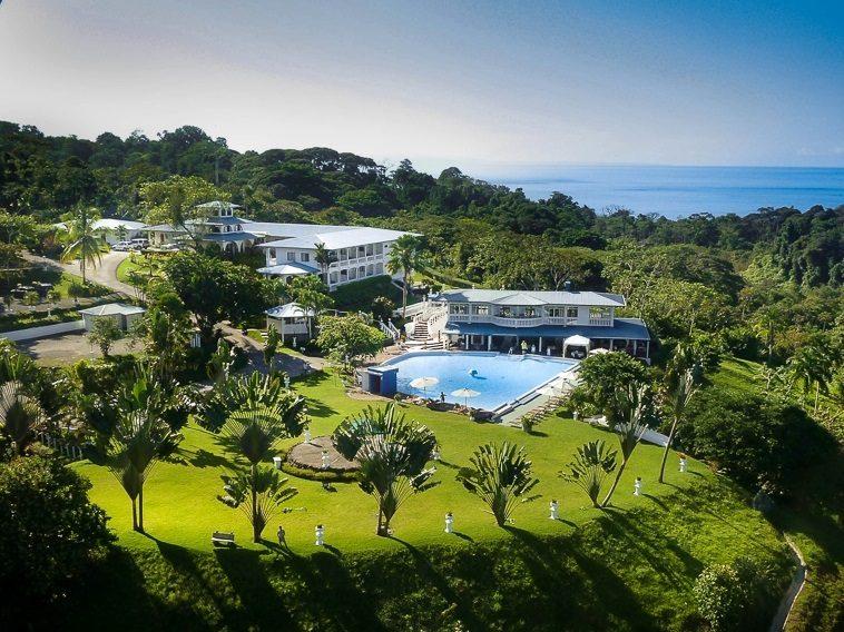 Cristal Ballena Hotel Resort and Spa- Pure Trek Costa Rica