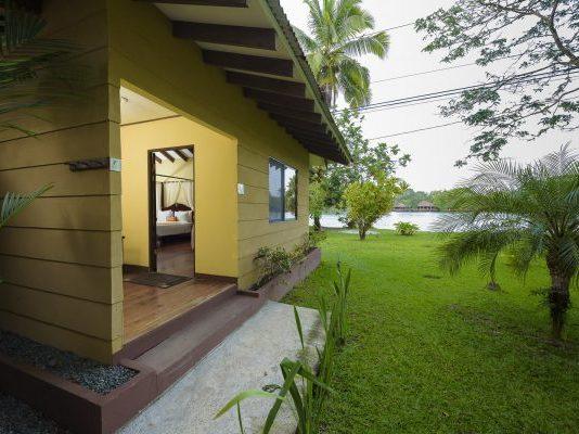 Hotel Manatus - Pure Trek Costa Rica