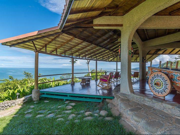 La Cusigna Lodge - Pure Trek Costa Rica