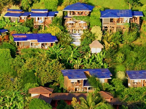 Horizon Santa Teresa Hotel and Yoga Center - Pure Trek Costa Rica