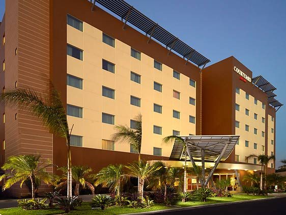 Courtyard by Marriott Airport Hotel- Pure Trek Costa Rica