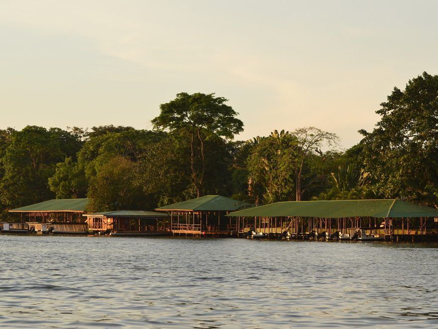 Mawamba Lodge - Pure Trek Costa Rica