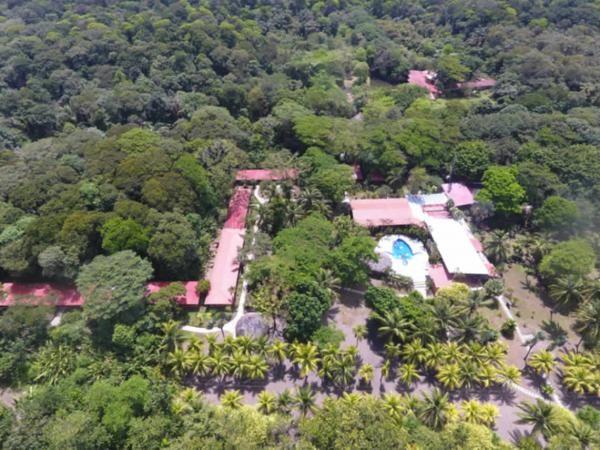 Turtle Beach Lodge - Pure Trek Costa Rica