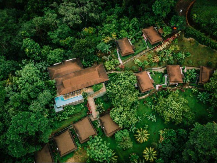 Tiki Villas Rainforest Lodge - Pure Trek Costa Rica