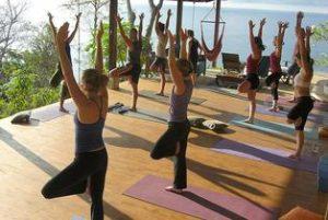 Namaste yoga retreats - Pure trek Costa Rica