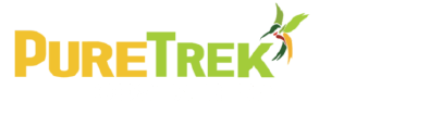 Pure Trek Costa Rica Logo